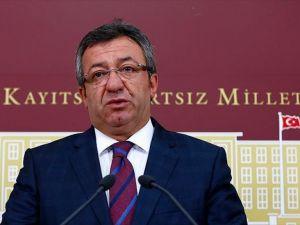 'Tbmm Grubumuz Tam Kadro Taksim'de Olacak'