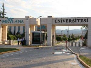 Mevlana Üniversitesi öğrencileri nereye gidecek?