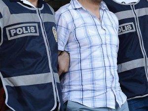 5 bin 613 kişi tutuklandı