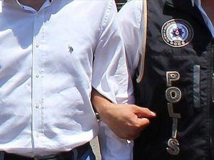 Fetö'nün Önde Gelen İsimlerinden Hancı Trabzon'da Gözaltına Alındı