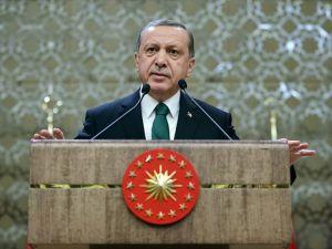 Erdoğan: Güçlerinin Yetmediği Yerde İhanet Şebekelerini Harekete Geçiriyorlar