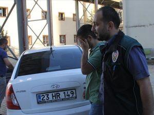 Elazığ'da 60 Emniyet Personeli Daha Gözaltına Alındı