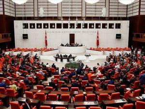Tbmm'de Uluslararası İş Gücü Kanunu Tasarısı Görüşmeleri Sürecek