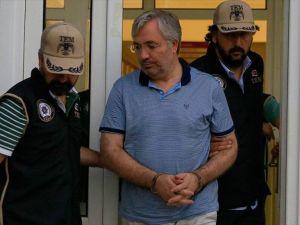 Antalya Vali Yardımcısı Çelik Ve Serik İlçesi Kaymakamı Altan Tutuklandı