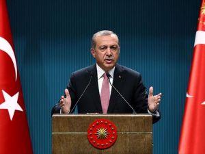 'Milletimizin Asil Duruşu Demokrasi Yolunda İlerleyişin Delili'