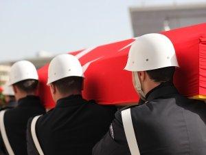 Cizre'de savaştı Ankara'da şehit düştü
