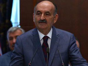 Ak Parti Genel Başkan Yardımcısı Müezzinoğlu: Depremin Büyüğü Milletimizin Dik Duruşuyla Atlatıldı