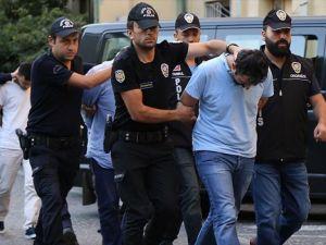 'Fuat Avni' Operasyonunda İki Tutuklama