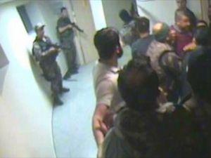 Atatürk Havalimanı Kulesi'nde Fetö'cülere Operasyon Kamerada