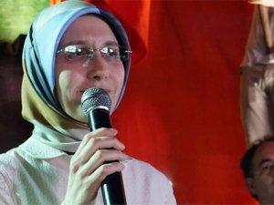 TBMM'de oğluyla mahsur kalan AK Partili kadın vekil o anları anlattı