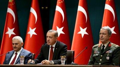 Cumhurbaşkanı Erdoğan Akar'ı kabul edecek