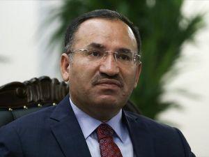 Adalet Bakanı Bozdağ: Sivil Bürokrasi Ve Yargı Darbe Girişimini Biliyordu