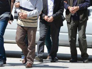 Giresun'da 230 Kamu Personeli Açığa Alındı