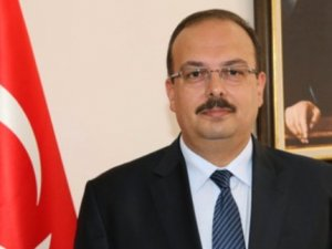 Konya Valisi Canpolat, mesaj yayımladı