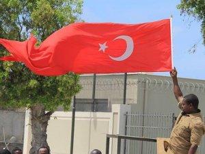 Somali'de FETÖ'ye darbe
