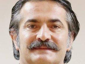 Ercan Taştekin gözaltında