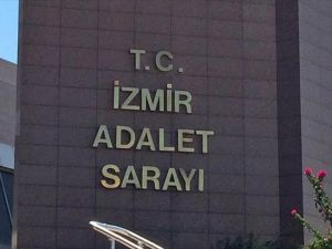 Darbeci Hakim Karasu'nun 15 Temmuz'da İzmir Adliyesinde Bazı Görüşmeler Yaptığı Ortaya Çıktı