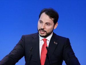 Enerji Ve Tabii Kaynaklar Bakanı Albayrak: Halk Bunlardaki Takiyyeyi Gördü