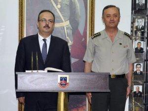 Konya İl Jandarma Komutanı darbe emrini tanımadı