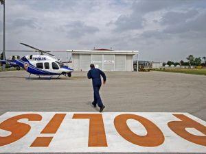 Polisleri Huber Köşkü'ne Götürmeyen 3 Pilot Tutuklandı