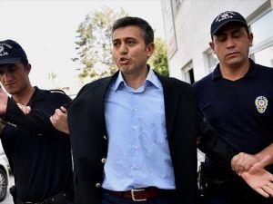 Eski Mersin İstihbarat Şube Müdürü Çengelci Yakalandı