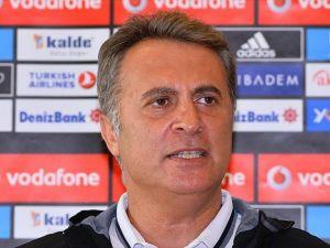 Beşiktaş Kulübü Başkanı Orman: Ülkemiz Terörizmle Mücadelede Her Ülkeye Destek Veren Bir Ülke