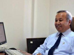 Selçuk Üniversitesi hocasından şok mesaj