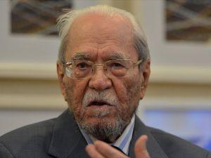 Tarihçi-yazar Prof. Dr. İnalcık Hayatını Kaybetti