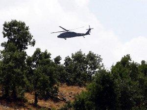 Silvan'da terör saldırısı: 1 şehit, 1 yaralı