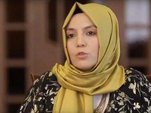Hanım Büşra Erdal, Manisa'da gözaltına alındı