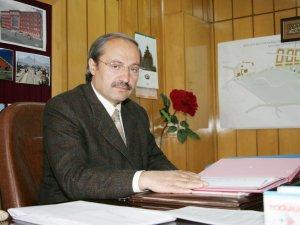 Konya Büyükşehir'e yeni genel sekreter Yardımcısı