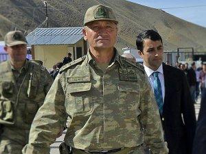 Darbecilere karşı duran komutanı 'terörist' diye öldürteceklerdi