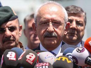 'Fetullah Gülen'in Türkiye'ye İade Edilmesi Lazım'