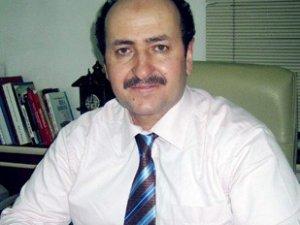 Süleyman Türk için gözaltı kararı