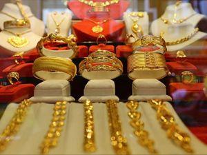 Altının Kilogramı 129 Bin Liraya Yükseldi