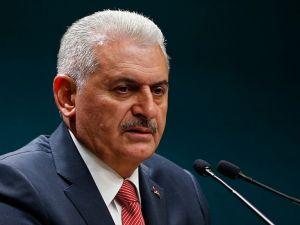 'Abd'nin Terör Örgütü Liderinin Yanında Duracağına İnanmıyoruz'