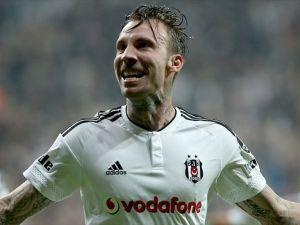 Beşiktaş Delgado İle Yollarını Ayırdı