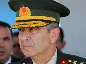 Kara Kuvvetleri Komutanı Orgeneral Çolak'ın Savcılık İfadesi