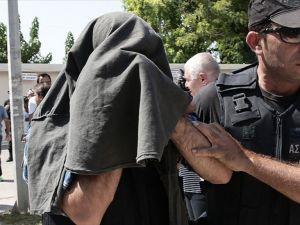 Yunanistan'a Kaçan Darbeci Askerlerin İltica Görüşmeleri Yarın Başlayacak