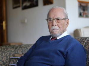 Prof. Dr. İnalcık'ın Cenazesi Fatih Camisi Haziresine Defnedilecek