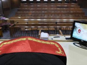 Ankara'da 54 Asker İle 8 Hakim Ve Savcı Tutuklandı