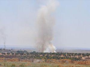Haseke'de Patlama: 12 Ölü, 50 Yaralı