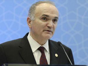 Bilim Sanayi Ve Teknoloji Bakanı Özlü Yatırımcılara Seslendi