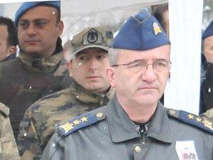 Tümgeneral Atilla Darendeli tutuklandı