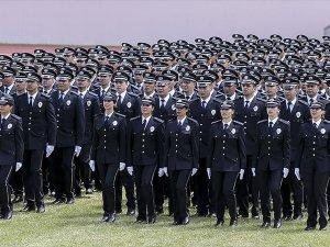 Emniyet'e 3 bin komiser yardımcısı adayı alınacak