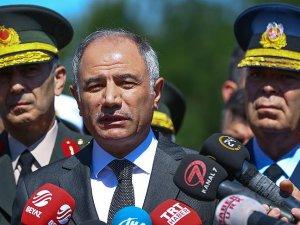 Ala: Kaçanların yakalanması için ciddi bir çalışma yürütülüyor