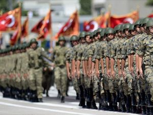 2. Ordu Komutanlığına Korgeneral İsmail Metin Temel Atandı