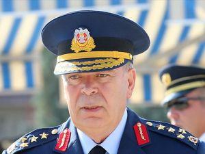 Hava Kuvvetleri Komutanı Ünal'ın Savcılık İfadesi
