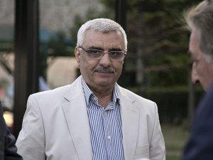 Ali Bulaç gözaltında