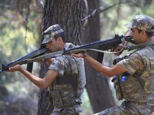 Cumhurbaşkanı Erdoğan'ın Kaldığı Otele Saldıran Darbeci Askerler İçin Çember Daralıyor
